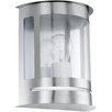 Eglo Daril 1 Light Outdoor Flush Mount