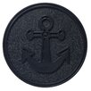 Anchor Stepping Stone - HFLT Garden Statues and Outdoor Accents