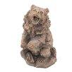 Bear Garden Statue - Zaer Ltd International Garden Statues and Outdoor Accents