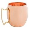 Old Dutch International 16 Oz. Solid Copper Moscow Mule Mug (Set of 4)