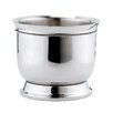 Old Dutch International 6.25 Qt Stainless SteelDouble Walled Wine Cooler with Tie Knot
