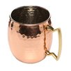 Old Dutch International Hammered 16 Oz. Moscow Mule Mug (Set of 4)
