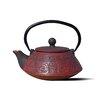 Old Dutch International Unity 0.81 Qt. Cast Iron Kodai Teapot