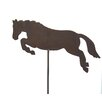 Horse Garden Stake - Z Garden Party Garden Statues and Outdoor Accents