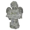 Angel Statue - Three Hands Co. Garden Statues and Outdoor Accents