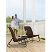 Keter Rio All Weather 3 Piece Lounger Seating Group