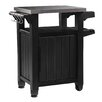 Keter Unity Bar Serving Cart
