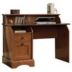Sauder Graham Hill Writing Desk with 2 Storage Drawers
