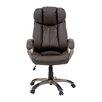 Sauder Gruga Deluxe High-Back Executive Chair