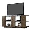 Sauder International Lux TV Stand