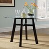 Sauder Shoal Creek Round Dining Table