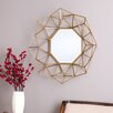 Wildon Home ® Carmelo Wall Mirror