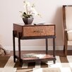 Wildon Home ® Prisby End Table
