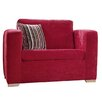 Churchfield Sofa Bed Milan Convertible Chair
