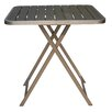 Boraam Industries Inc Fresca Folding Table