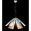 Metal Lux Tropic 6 Light Bowl Pendant