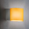 Metal Lux Brick 1 Light Wall Sconce