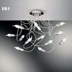 Metal Lux Free Spirit Classic 12 Light Chandelier