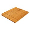 Catskill Craftsmen, Inc. Over the Counter Pastry Board