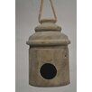 Wooden Birdhouse (Set of 2) - GT Direct Corp Birdhouses