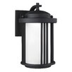 Sea Gull Lighting Crowell 1 Light Outdoor Wall Lantern