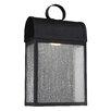 Sea Gull Lighting Conroe 1 Light Outdoor Wall Lantern