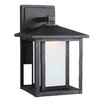 Sea Gull Lighting Hunnington 1 Light Outdoor Wall Lantern