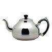Bredemeijer Teekanne Ceylon aus Edelstahl
