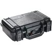 """Pelican Products Equipment Case: 8.34"""" x 11.64"""" x 3.78"""""""