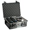 """Pelican Products Equipment Case with Foam: 16.88"""" x 20.63"""" x 8.13"""""""