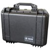 """Pelican Products Equipment Case with Foam: 13"""" x 16"""" x 6.88"""""""