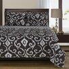 Simple Luxury Cambridge Quilt Set