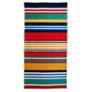 Simple Luxury Superior Jacquard Cotton Beach Towel