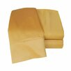 Simple Luxury Cotton Rich 1000 TC Solid Sheet Set