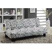 Primo International Maple Sleeper Sofa