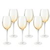 Leonardo 6 Piece Cheers Wine Glass Set (Set of 6)