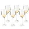 Leonardo 6-tlg. 6-tlg. Weinglas-Set Cheers