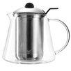 Leonardo Tisana 1400ml Glass Teapot