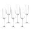 Leonardo 6 Piece Puccini Champagne Glass Set