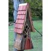 Heartwood Ye Olde Mounted Birdhouse