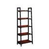 """Linon Camden 59.84"""" Accent Shelves Bookcase"""