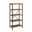 "Linon Austin 54.02"" Accent Shelves"