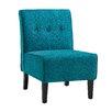 Linon Coco Slipper Chair
