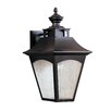 Feiss Homestead 1 Light Outdoor Wall Lantern