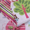 Greenland Home Fashions Woodland Quilt Set