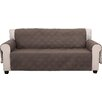 Greenland Home Fashions Saratoga Quilted Furniture Protector