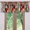 "Greenland Home Fashions Rustic Lodge Window 84"" Curtain Valance"