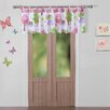 Greenland Home Fashions Woodland Girl 84'' Curtain Valance