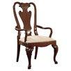American Drew Cherry Grove Splat Back Arm Chair (Set of 2)