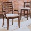 American Drew Tribecca Splat Back Arm Chair (Set of 2)